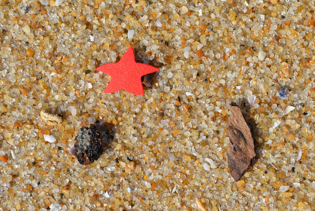And the Red StarRemains